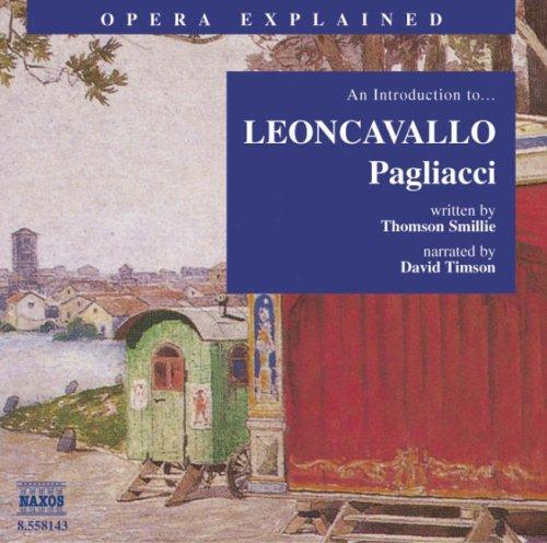 Pagliacci (Opera Explained) ebook
