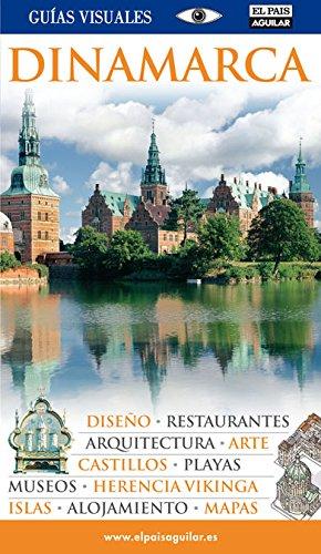 Dinamarca (Guías Visuales): Amazon.es: Varios autores: Libros