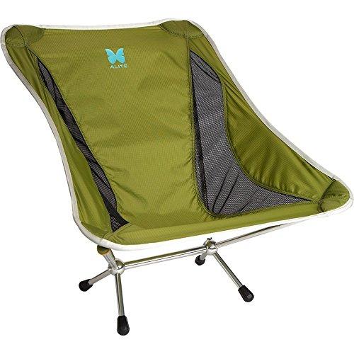 ALITE(エーライト) Mantis Chair 2.0 マンティスチェア 折りたたみ式キャンプチェア