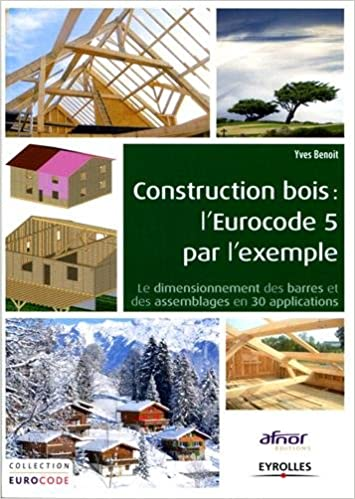 construction bois l'eurocode 5 par l'exemple