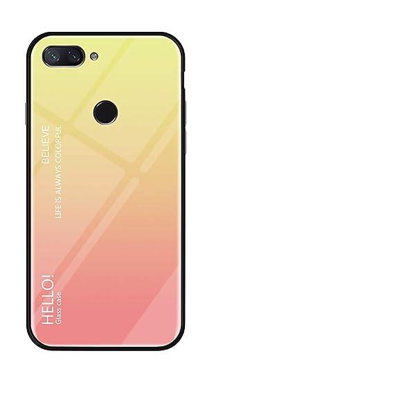 Amazon com: Xiaomi Mi 8 Youth Case, Anti-Scratch Xiaomi Mi 8