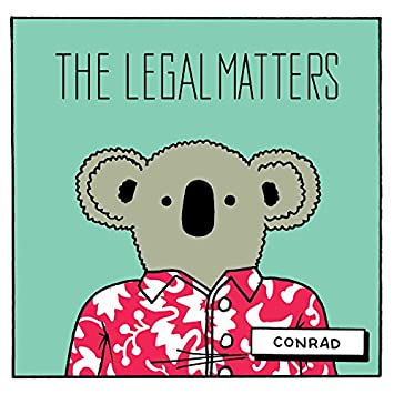 The Legal Matters