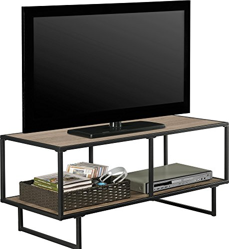 Ameriwood Home Emmett TV Stand Coffee Table for TVs up to