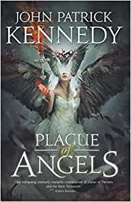 Download Plague Of Angels The Descended 1 By John Patrick Kennedy