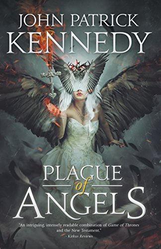 Plague of Angels (The Descended) (Volume 1)