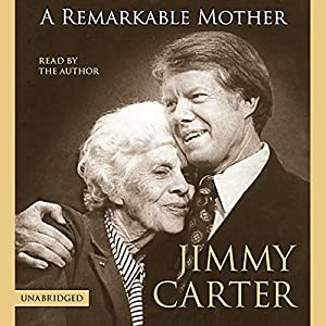 A Remarkable Mother Audiobook