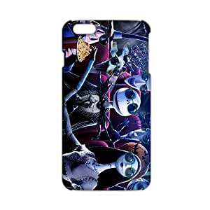 XXXB the nightmare before christmas cartoon Phone case for iPhone 6plus