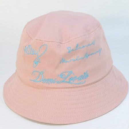 KFEK Nueva Carta Bordado Sombrero de Pescador protección Solar ...