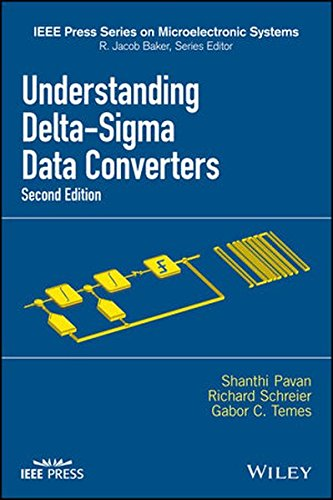 Understanding Delta-Sigma Data Converters (IEEE Press Series on Microelectronic (Adc Analog Digital Converter)