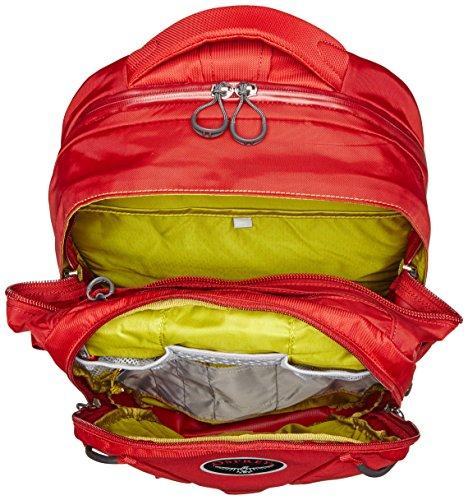 Osprey Packs Comet Daypack (Spring 2016 Model), Phoenix Red