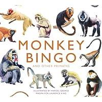 Monkey Bingo: And Other Primates