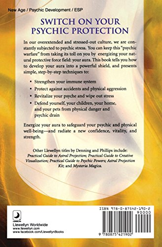 The-Llewellyn-Practical-Guide-To-Psychic-Self-Defense-Well-Being-Llewelyn-Practical-Guides