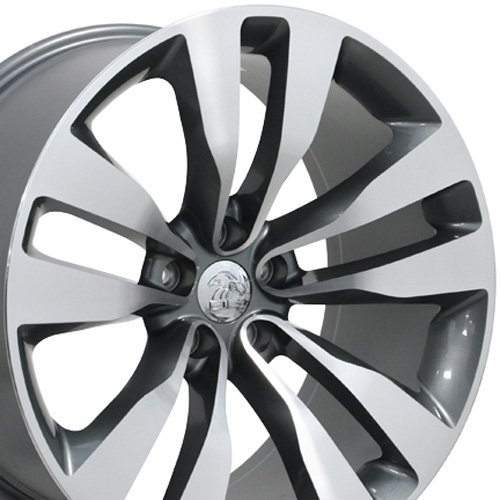 08 charger rims - 5
