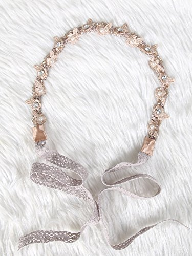 Jeweled Knit Dress - 8