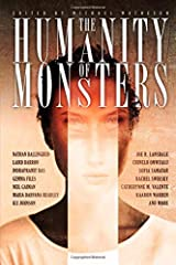 The Humanity of Monsters Paperback