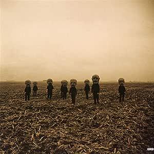 All Hope Is Gone - Edición 10° Aniversario [Vinilo]