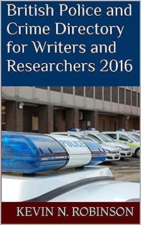 uk crime writing awards