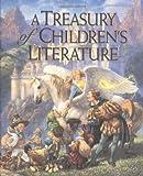 classic literature collection - A Treasury of Children's Literature
