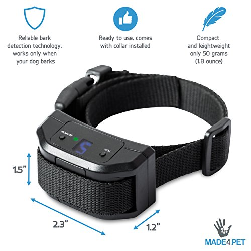 Shock Collar For Small Dogs On Amazon