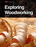img - for Exploring Woodworking book / textbook / text book