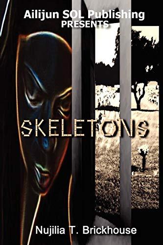 Book: Cries Of My Skeletons by Nujilia Brickhouse