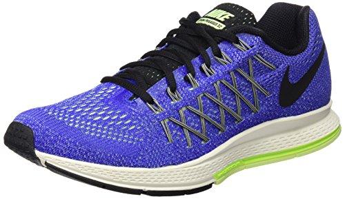 Air Noir Homme Bleu 32 Running Pegasus Chaussures Volt Taille Bleu Zoom Nike de Bleu faSUdf