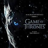 Ost: Game of Thrones Season 7