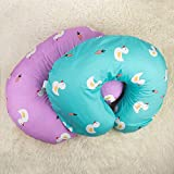 ALVABABY Pillow Cover Soft and Comfortable for