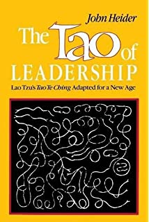 Organization development a jossey bass reader joan v gallos the tao of leadership lao tzus tao te ching adapted for a new age fandeluxe Images