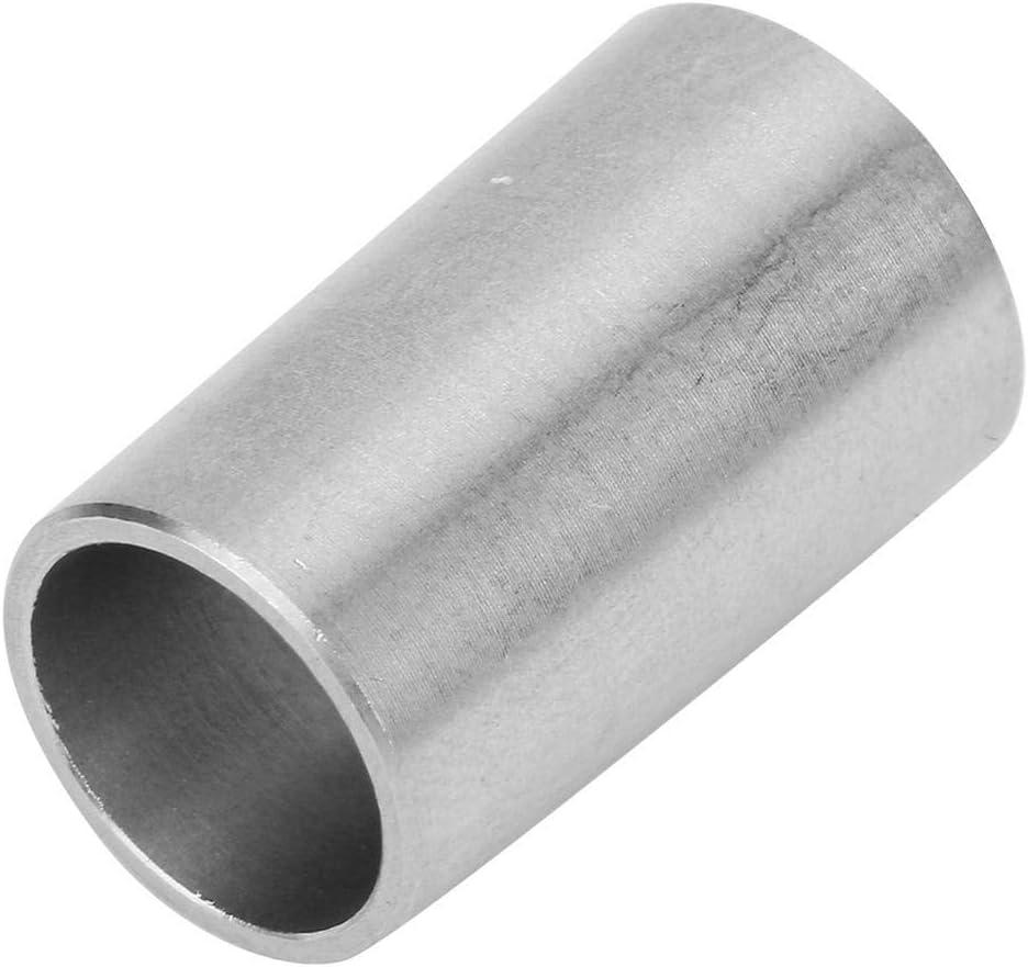 B10 bis B12 Gewindeh/ülse , Rundkupplungs-Verbindungsmuttern aus rostfreiem Stahl zum Umr/üsten der Zylinderstange Erm/öglicht die Verwendung der Wellenh/ülse des B12-Bohrfutters mit
