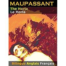 Le Horla (Anglais-Français) : Bilingue simultané (French Edition)