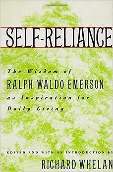 Self reliance emerson essay