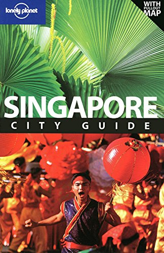 Lonely Planet Singapore (City Travel - Oakley Store India