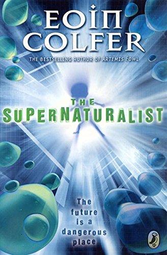 The Supernaturalist. Eoin Colfer pdf epub