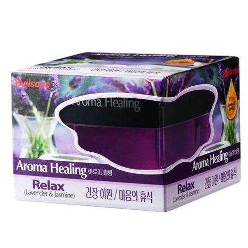 Car-Air-Freshener-Bullsone-Aroma-Healing-Relax