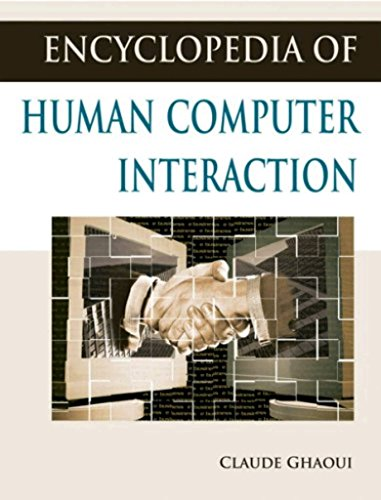 Amazon encyclopedia of human computer interaction ebook claude encyclopedia of human computer interaction by ghaoui claude fandeluxe Image collections