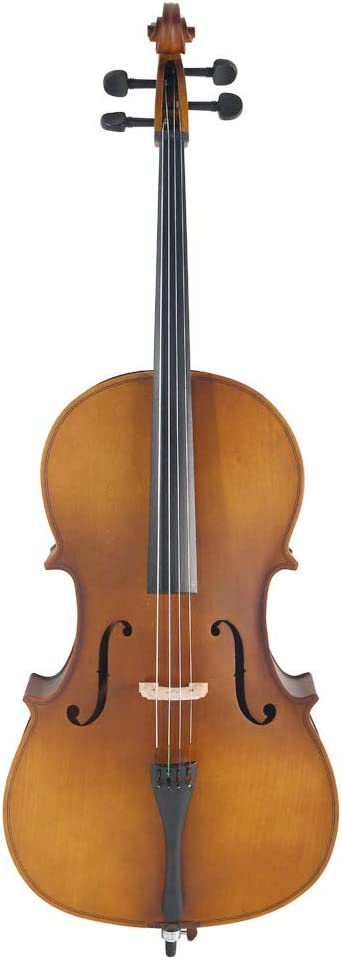 LYKOS 4/4 Acoustic Cello