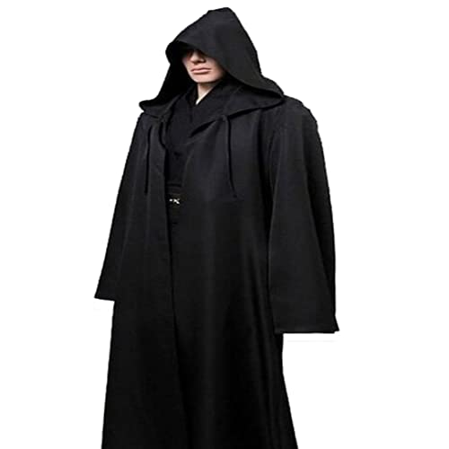 black cloak with hood amazoncom