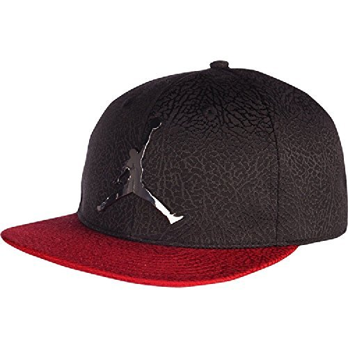 Air Jordan Jumpman Elephant Print Adjustable Youth Boys Cap 8/20