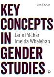img - for Key Concepts in Gender Studies (SAGE Key Concepts series) book / textbook / text book