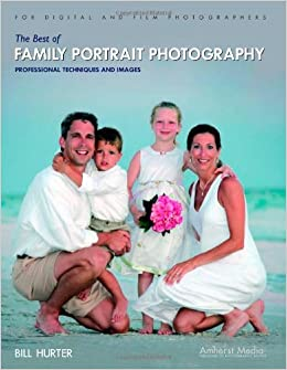 e-book Best of Family Portrait Photography, The