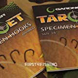 Gardner Tackle Target Specimen Hooks - Carp Bream Barbel Tench Coarse Fishing