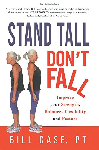 Stand Tall Dont Fall Strength product image