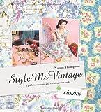 Style Me Vintage, Naomi Thompson, 1862059365