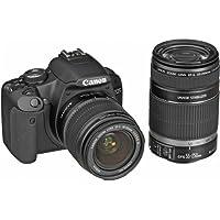 Canon EOS Rebel T1i (500D) Digital SLR Kit w/EF-S 18-55mm...