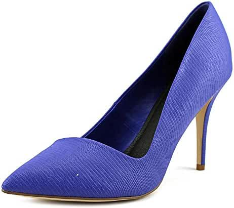 Aldo Ocaria Women Pointed Toe Synthetic Blue Heels