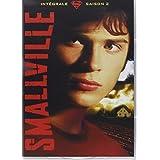 Smallville - Saison 2