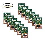 PACK OF 12 - Ducal Black Refried Beans, 15 oz