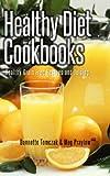 Bargain eBook - Healthy Diet Cookbooks