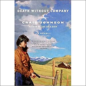 Death Without Company Audiobook